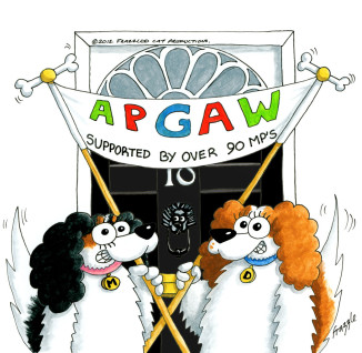 APGAW Report