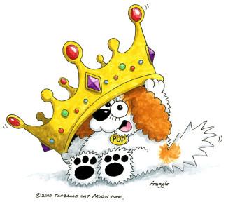 Pup & Crown